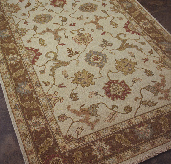 Oriental Rugs Grand Rapids: Rug Cleaning Testimonials